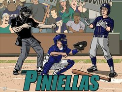 Image for The Piniellas