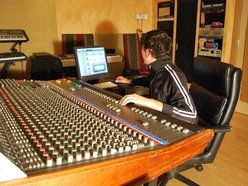 Bill Urban (Producer, Engineer, Arranger & Mixer)