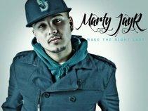 Marty JayR