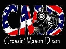 Crossin' Mason Dixon