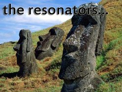 Image for The Resonators