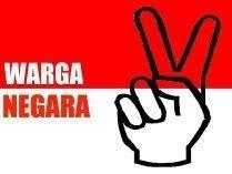 Image for Warga Negara Crew