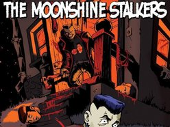 Image for THE MOONSHINE STALKERS