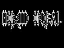 Horrid Ordeal