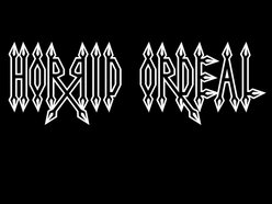 Image for Horrid Ordeal