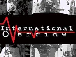 Image for International Override