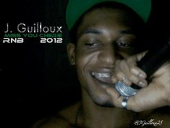 Image for J.Guilloux