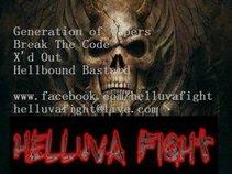 Helluva Fight