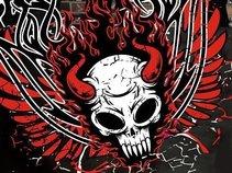 Red Soul Rising