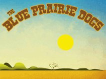 Blue Prairie Dogs
