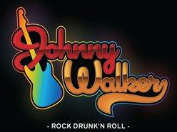 Image for JOHNNY WALKER