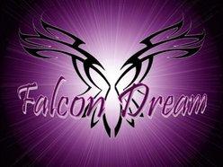 Falcon Dream