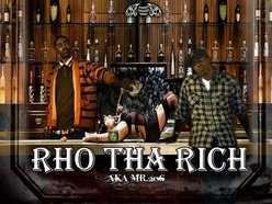 Image for Rho Tha Rich