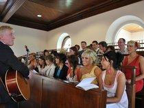 Clonmore Choir Armagh