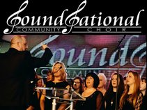 Soundsational community choir