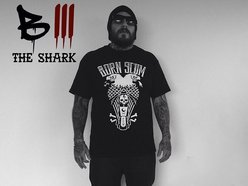 Image for B3 The Shark