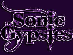 Image for Sonic Gypsies