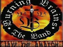 Burning Brains The Band
