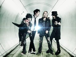 Image for Motley Crue