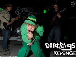 Image for DIRTBAGS REVENGE
