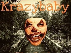 Image for Krazybaby