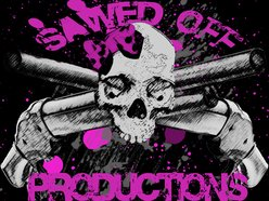 Image for Sawed Off Productions