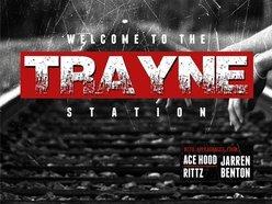 Image for Trayne