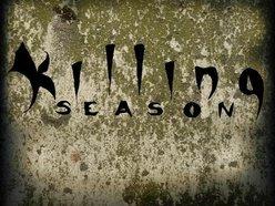 Image for Killing Season Chicago
