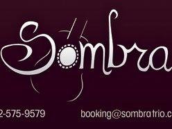 Image for Sombra Trio