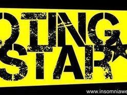 shooting star ppunk