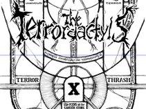 The Terrordactyls