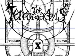 Image for The Terrordactyls