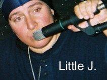 Little J Gambino