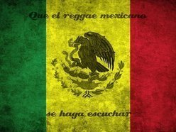 Reggae Mexicano
