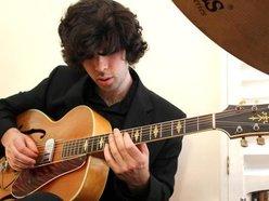 David Henderson (Guitarist)