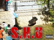 Shuicide Holla