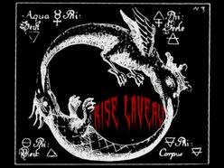 Image for Rise Laveau