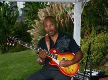 Chuck Terry Lead Guitarist