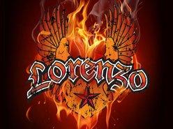 Image for Lorenzo