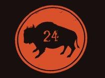 Tom Cintula & The Buffalo 24