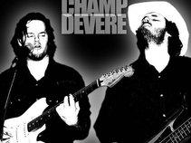 Champ Devere