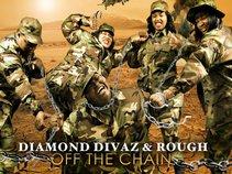 Diamond Divaz
