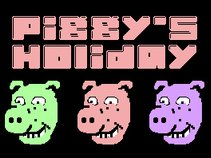 Piggy's Holiday
