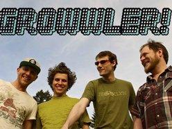 Image for Growwler