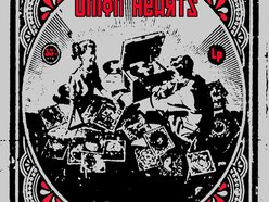 Image for Union Hearts
