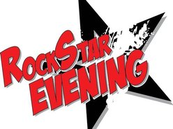 Image for rockstar evening