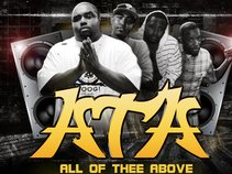 ALL OF THEE ABOVE (ATA) MOVEMENT