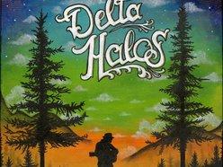 Image for Delta Halos