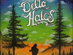 Image for The Delta Halos