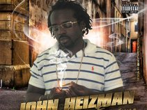 John heizman